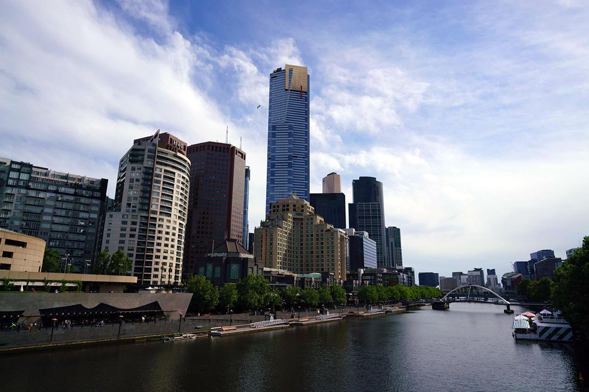 eResearch Australasia 2018 参加報告