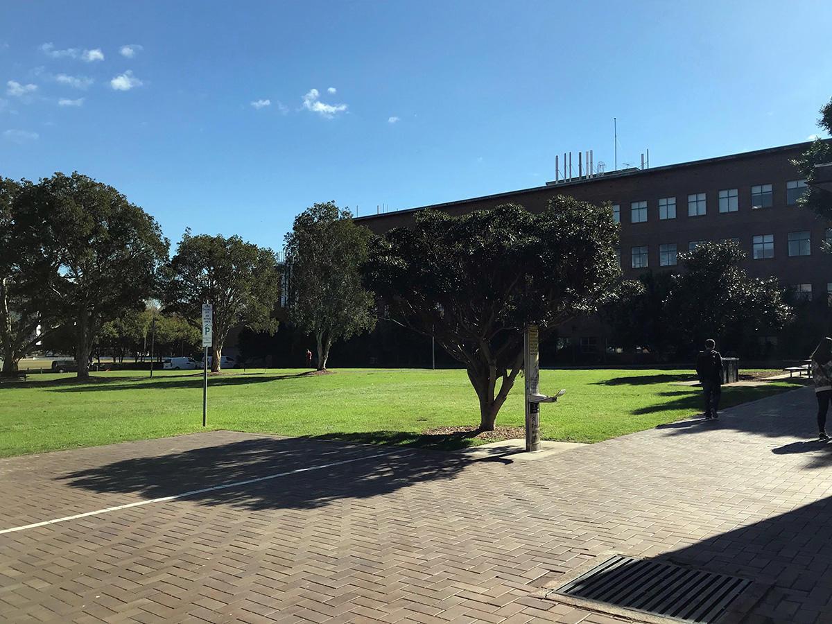 豪州の大学におけるRDMサービス視察報告記