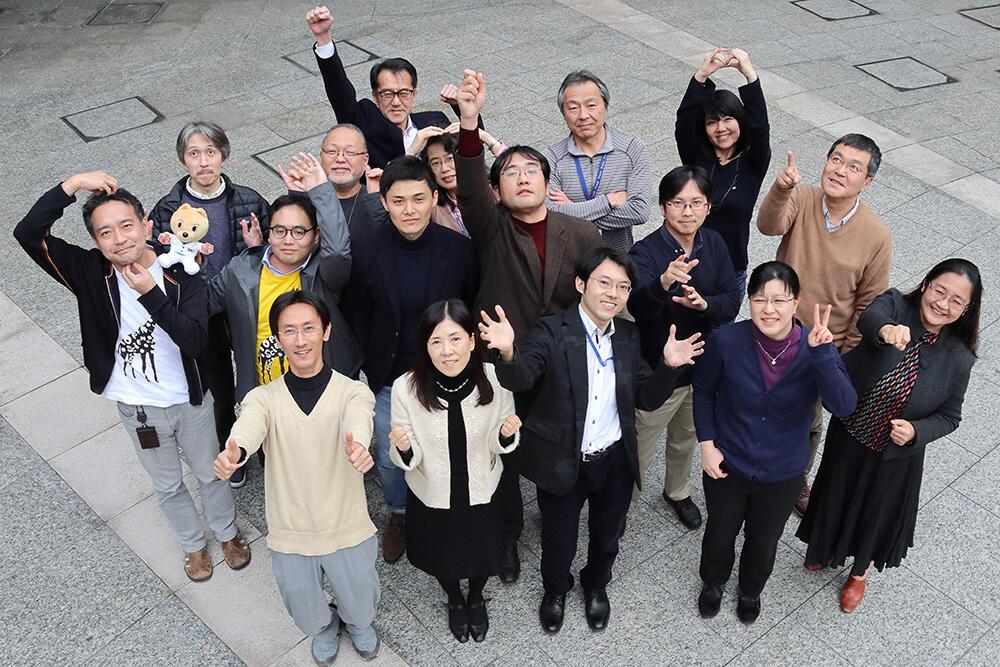 RCOSで日本の学術情報基盤を変えよう